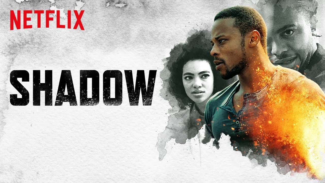 Shadow  Official Trailer [HD]  Netflix - YouTube