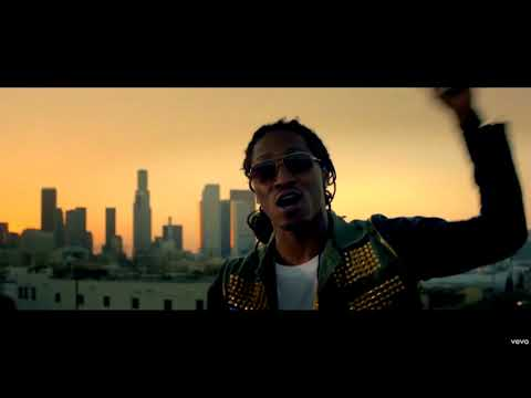 Future - No wallet [Music Video] VEVO