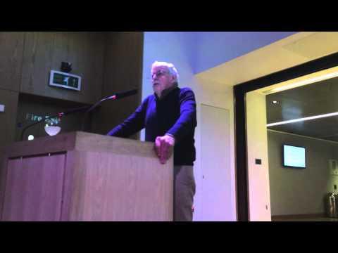John Weeks: 'acute deficit disorder'.