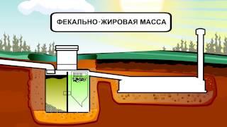 видео Обустройство канализации на даче своими руками