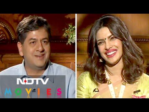 Through Padma function, Sania Mirza kept signaling to me: Priyanka Chopra