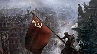Парад Победы в Москве 2015 | Victory Day in Moscow 2015 (Red Alert 3 Theme - Soviet March)