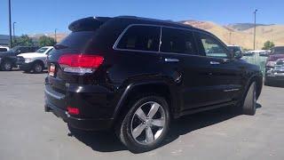 2014 Jeep Grand Cherokee Carson City, Dayton, Reno, Lake Tahoe, Carson valley, Northern Nevada, NV 1