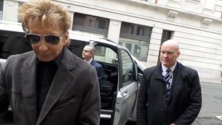 Barry Manilow in London 28 04 2017 (1)