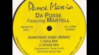Da Posse - Searching Hard (remix) -  (House Mix) 1989.wmv