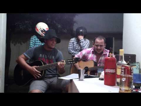 Republica Bandidona - Pika fumo e Rasga...
