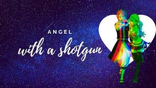 Angel with a shotgun Natsu X Lucy AMV