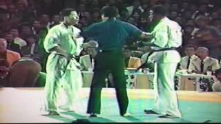 1987年11月6~8日 日本武道館 掌道鍼灸整骨院 http://www.medifeel-q.com.
