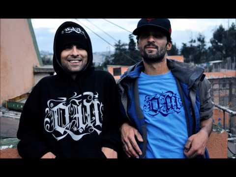 02  Fu   Guayaquil Undergraund   Marmota MC   Hip Hop Ecuador