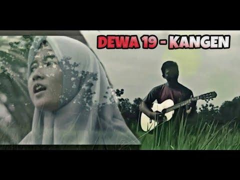 Dewa 19 - Kangen (gekaka Cover) With Reni Beatbox (vocal)