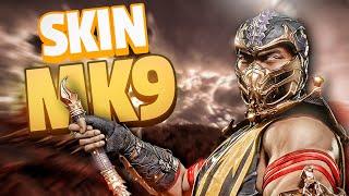 🔥La SKIN MÁS NOSTALGICA de SCORPION ... (MUY EPICA) - Mortal Kombat 11
