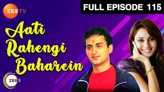 Aati Rahengi Baharein - Episode 115 - 23-03-2003