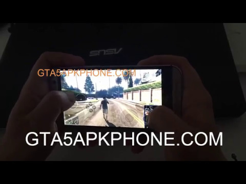 gta 5 apk download for android app mirror