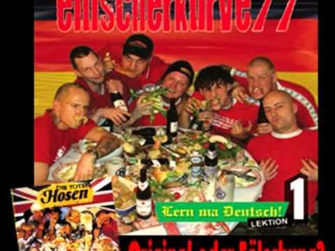 EMSCHERKURVE 77 - Gefühle sterben (with Kill Your Idols) 2002
