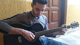 Peaches - Justin Bieber ft. Daniel Caesar & Giveon (Violão Fingerstyle) by Rayan Germiniani