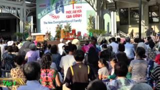 Đại Hội Thánh Mẫu Missouri 2014 , Marian Days 6-8-2014