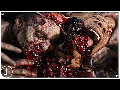 5 überraschende Todesfälle aus The Walking Dead! | #ListIt
