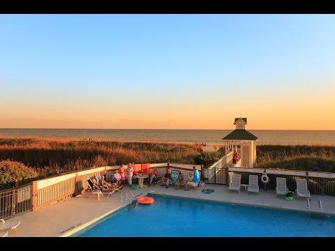 St. James Beach Club And Oak Island, NC