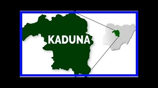 Breaking News | 31 political parties to boycott today's Kaduna LG poll