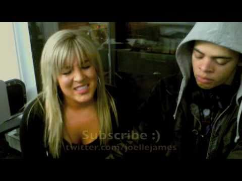 Deuces Loving You No More (Cover)- Chris Brown Dirty Money