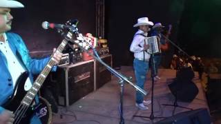 CICLONES DEL ARROYO EN SAN JAVIER CHOIX 2015 EL HUIZACHE