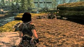 The Elder Scrolls V: Skyrim sample 5-4-2016