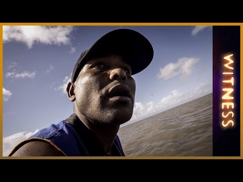 🇻🇪 Surviving Venezuela: Smuggling Dreams | Witness | Sueños de Contrabando