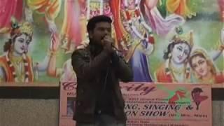 Download Hindi Video Songs - Swag mera desi-Raftaar|| Rap by Roy swag||