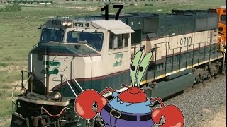 ROBLOX: Oh Yeah, Mr Krabs! 17