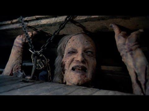 Лучшая Фильмы ужасов Январь 2019 ????????????????????