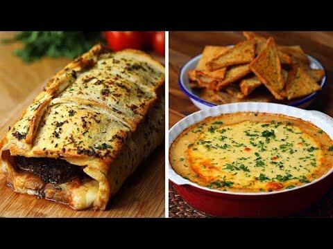 Top 10 Garlic Bread Recipes Of The Decade