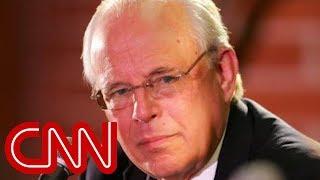 John Dean: Sessions firing planned like a murder