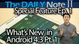 Samsung Galaxy Note 2 Special Feature Episode 1: What