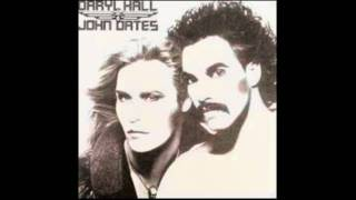 Watch Hall  Oates Alone Too Long video