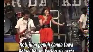 "OM SERA  BADAI  ANDRA SAFIRA ""dangdut koplo 2014"""