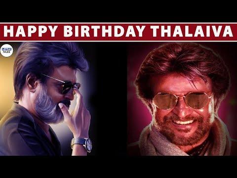 Rajini the KING - Happy Birthday Thalaiva | LittleTalks