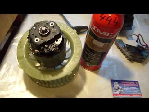 Мотор  печки Пежо 806 дёшево для Дорогого