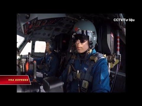 Truyền hình vệ tinh VOA 17/3/2018