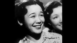 笠置シヅ子 - セコハン娘
