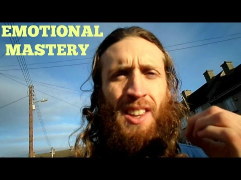 Emotional Mastery. How To Have Lasting Peace - Owen  fox - www.owenfox.org