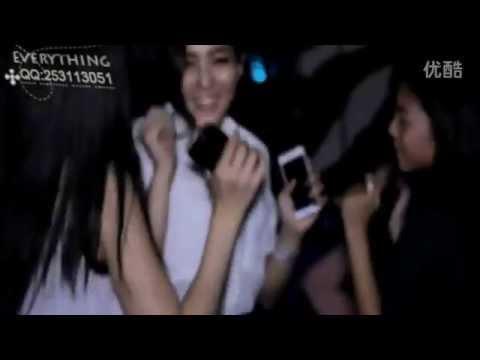酒吧dj舞曲现场视频_不做你幸福的玫瑰-我想听的音乐-超嗨DJ酒吧舞曲美女热舞DJ现场
