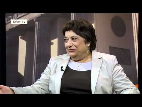 The International Talk Show - 17.09.2011 | Quadriga