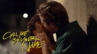 Call Me By Your Name - Love My Way (Part 2)  Armie Hammer and Timothee Chalamet