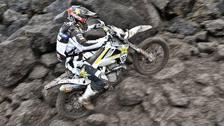 The Tough One 2018 Hard Enduro - Best of Pro Riders