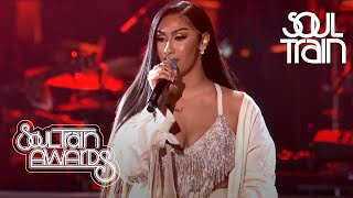 "Queen Naija Performs ""Good Morning Text"" At The 2019 Soul Train Awards!"