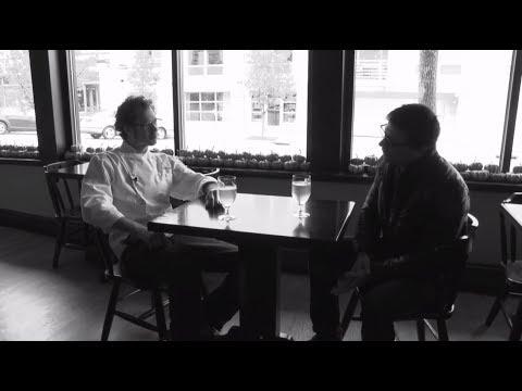 Chef Talk with Kyle Cherek - Dan Fox / Interview
