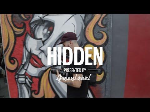 Hidden: Miami, featuring David Cabrera, Local Rap Photographer Favorite