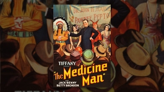 THE MEDICINE MAN | Jack Benny | Betty Bronson | Full Length Comedy Movie | English | HD | 720p thumbnail