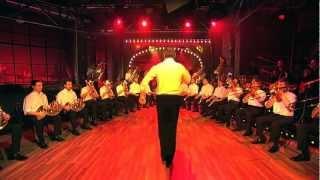 Духовой оркестр Олега Меньшикова