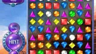 [PC] Bejeweled 2 Games introduction